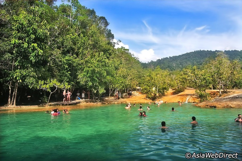 Thung Teao Forest National Park