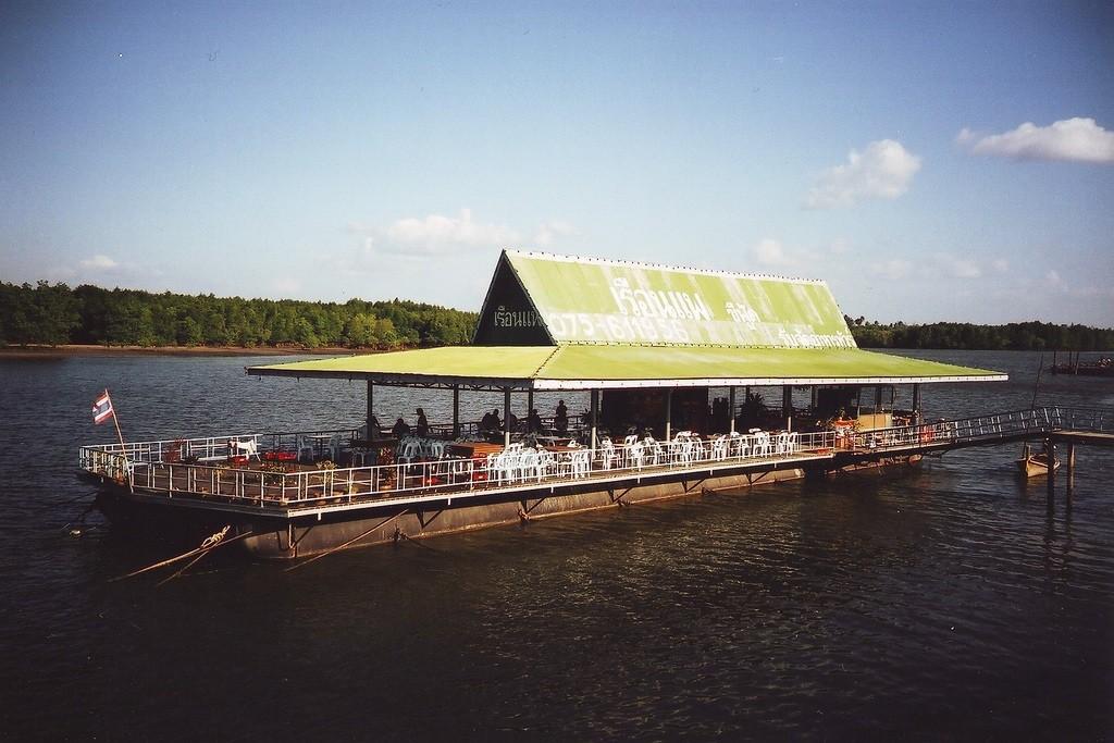 Trang Krabi