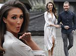 Picture Shows: Megan McKenna, Pete Wicks  March 23, 2016\n \n The cast of 'The Only Way Is Essex' spotted filming at The Brickyard in Essex, UK. New couples Pete Wicks, Megan McKenna, Chloe Sims and Jon Clarke enjoy a double date during filming.\n \n Non Exclusive\n WORLDWIDE RIGHTS\n \n Pictures by : FameFlynet UK © 2016\n Tel : +44 (0)20 3551 5049\n Email : info@fameflynet.uk.com