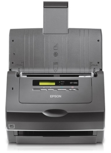 Epson WorkForce Pro GT-S50 Driver Download