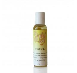 Suga' Hair Oil