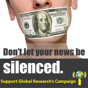 Global Research Fundraiser