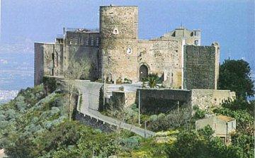 Castello di Santa Lucia del Mela