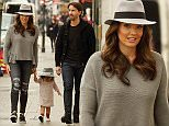 Tamara Ecclestone and Jay Rutland back together