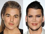 Khloe Kardashian XOXO: Celeb Face Swaps To Haunt Your Dreams (approved photos attached) I'm sure you guys have seen the Face Swap app before?it's hysterical! I wanted to see what it would look like if I swapped faces with some of my family members, friends and fave celebs so I had my team work some Photoshop magic, LOL. I cannot stop cracking up at how busted these are!!!