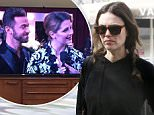Picture Shows: Rachel Bilson  March 21, 2016    Actress and busy mom Rachel Bilson enjoys lunch with a young friend in Studio City, California.     Exclusive - All Round  UK RIGHTS ONLY    Pictures by : FameFlynet UK © 2016  Tel : +44 (0)20 3551 5049  Email : info@fameflynet.uk.com