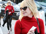 Pictured: Melanie Griffith Mandatory Credit � DRILA/Broadimage Melanie Griffith out for dinner in West Hollywood  3/23/16, West Hollywood, California, United States of America  Broadimage Newswire Los Angeles 1+  (310) 301-1027 New York      1+  (646) 827-9134 sales@broadimage.com http://www.broadimage.com