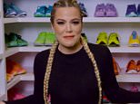 KHLO-C-D: How I Organize My Workout Closet