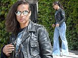 EXCLUSIVE: Alicia Keys steps out of her hotel\n\nPictured: Alicia Keys\nRef: SPL1250993  220316   EXCLUSIVE\nPicture by: Splash News\n\nSplash News and Pictures\nLos Angeles: 310-821-2666\nNew York: 212-619-2666\nLondon: 870-934-2666\nphotodesk@splashnews.com\n