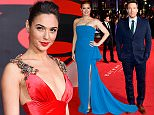 22nd  March 2016 \\n\\nBatman V Superman: Dawn of Justice - European Fillm Premiere held at The Empire Cinema and Odeon Leicester Square, London.\\n\\nHere:Gal Gadot\\n\\nCredit: Justin Goff/goffphotos.com