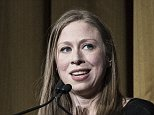 NEW YORK, NY - MARCH 2: Chelsea Clinton speaks during a fundraiser for her mother, Democratic presidential candidate Hillary Clinton, at Radio City Music Hall on March 2, 2016 in New York City. Clinton won seven states in yesterday's Super Tuesday. (Photo by Andrew Renneisen/Getty Images)