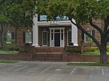 A view of the Kappa Kappa Gamma house at SMU. A Southern Methodist University student is suing her sorority over a video secretly recorded showing her and other young women members dancing in their underwear, Fox4News.com reported.  The incident happened at the SMU Kappa Kappa Gamma house on the night of initiation on Jan. 13, 2016. The young woman who filed the suit on Wednesday, named only as Jane Doe, is seeking more than $1 million in damages and the destruction of all copies of the video.  The lawsuit says Jane Doe and her sorority sisters ?danced in varying states of undress while singing for the freshmen who had just received bids to join the sorority.? The senior members were allowed to wear only bras and panties.  The suit said the dance was secretly recorded without the women?s consent or knowledge and then the national sorority ?bullied? the sorority members by threatening to release the video. The suit said the Kappa House Mom recorded the dance via a security camera insta