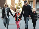 Picture Shows: Naomi Watts, Samuel Schreiber, Liev Schreiber, Alexander Schreiber  March 24, 2016    Happy couple Liev Schreiber and Naomi Watts are spotted out and about with their growing boys Alexander & Samuel in New York City, New York.    Non Exclusive  UK RIGHTS ONLY    Pictures by : FameFlynet UK © 2016  Tel : +44 (0)20 3551 5049  Email : info@fameflynet.uk.com