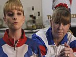 """Published on Mar 24, 2016\nWorld Class Athletes Tonya Harding and Hope Ann Greggory (Melissa Rauch) take a Hollywood pitch meeting for """"THE BRONZE.""""\n\nSee THE BRONZE in theaters now."""