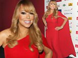 Mariah Carey at NY-LON at O2 in London\n\nPictured: Mariah Carey\nRef: SPL1244613  230316  \nPicture by: Splash\n\nSplash News and Pictures\nLos Angeles: 310-821-2666\nNew York: 212-619-2666\nLondon: 870-934-2666\nphotodesk@splashnews.com\n