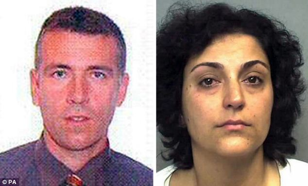 Ashya's parents Brett, 51, and Neghmeh, 45, who are now being hunted by police after taking their son from hospital