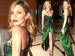 jkpix abi clancy at the grosvenor house world cup  gatsby party in aid of the Al Jalila Foundation