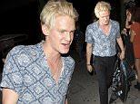 Australian singer, Cody Simpson was seen leaving 'The Nice Guy' bar in West hollywood, CA\n\nPictured: Cody Simpson\nRef: SPL1252387  250316  \nPicture by: SPW / Splash News\n\nSplash News and Pictures\nLos Angeles: 310-821-2666\nNew York: 212-619-2666\nLondon: 870-934-2666\nphotodesk@splashnews.com\n