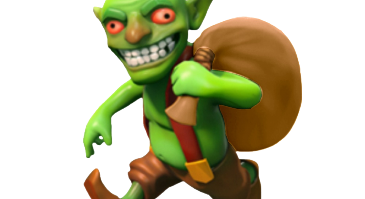 duende clash of clans