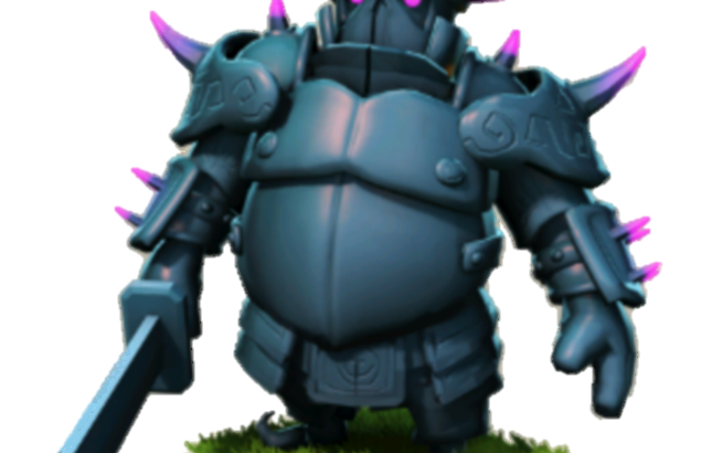 Troop-PEKKA