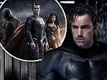 Ben Affleck Batman Superman
