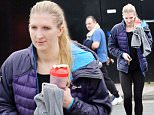 23 Mar 2016 - Stockport - UK\n*** EXCLUSIVE ALL ROUND PICTURES ***\nBritish Olympic swimming champion Rebecca Adlington went for a workout as she is seen Leaving the gym in Stockport\nBYLINE MUST READ : XPOSUREPHOTOS.COM\n***UK CLIENTS - PICTURES CONTAINING CHILDREN PLEASE PIXELATE FACE PRIOR TO PUBLICATION ***\n**UK CLIENTS MUST CALL PRIOR TO TV OR ONLINE USAGE PLEASE TELEPHONE 44 208 344 2007**