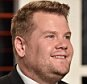 BEVERLY HILLS, CA - FEBRUARY 28:  TV personality James Corden attends the 2016 Vanity Fair Oscar Party hosted By Graydon Carter at Wallis Annenberg Center for the Performing Arts on February 28, 2016 in Beverly Hills, California.  (Photo by Alberto E. Rodriguez/WireImage)