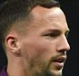 BERLIN, GERMANY - MARCH 25: Danny Drinkwater of England looks on during a training session prior to the International Friendly match against Germany at the Olympiastadion on March 25, 2016 in Berlin, Germany.  (Photo by Michael Regan - The FA/The FA via Getty Images)