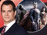 Mandatory Credit: Photo by David Fisher/REX/Shutterstock (5617496s)\nHenry Cavill\n'Batman v Superman: Dawn of Justice' film premiere, London, Britain - 22 Mar 2016\n