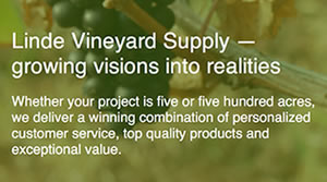 Linde Vineyard Supply