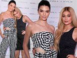 Kendall + Kylie Spring 2016 Private Luncheon at Chateau Marmont - Los Angeles\n\nPictured: Kylie Jenner, Kendall Jenner\nRef: SPL1248051  240316  \nPicture by: Jen Lowery / Splash News\n\nSplash News and Pictures\nLos Angeles: 310-821-2666\nNew York: 212-619-2666\nLondon: 870-934-2666\nphotodesk@splashnews.com\n