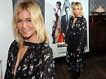 MANDATORY BYLINE: Jon Furniss / Corbis\nBen Wheatley and Sienna Miller introduce the High-Rise Screening at Electric Portobello in London, UK\n\nPictured: Sienna Miller\nRef: SPL1251981  240316  \nPicture by: Jon Furniss / Corbis\n\nSplash News and Pictures\nLos Angeles: 310-821-2666\nNew York: 212-619-2666\nLondon: 870-934-2666\nphotodesk@splashnews.com\n