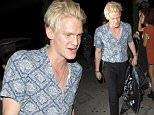 Australian singer, Cody Simpson was seen leaving 'The Nice Guy' bar in West hollywood, CA\n\nPictured: Cody Simpson\nRef: SPL1252387  250316  \nPicture by: SPW / Splash News\n\nSplash News and Pictures\nLos Angeles: 310-821-2666\nNew York: 212-619-2666\nLondon: 870-934-2666\nphotodesk@splashnews.com\n
