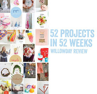 52 PROJECTS FOR YOU