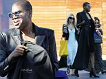 EJ Johnson shops at Maxfield with Morgan Stewart & Dorothy Wang from Rich Kids of Beverly Hills\n\nPictured: EJ Johnson, Morgan Stewart, Dorothy Wang\nRef: SPL1252876  260316  \nPicture by: LA Photo Lab / Splash News\n\nSplash News and Pictures\nLos Angeles: 310-821-2666\nNew York: 212-619-2666\nLondon: 870-934-2666\nphotodesk@splashnews.com\n
