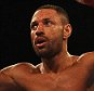 Matchroom Boxing. Kell Brook v Kevin Bizier. 26/03/16: Picture Kevin Quigley/Daily Mail Well Brook wins in 2nd round