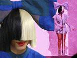 American Idol, March 24, Sia