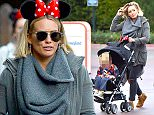 **NO France, Germany** *EXCLUSIVE* Anaheim, CA - Hillary Duff spends a day at Disneyland with her son Luca. The pair, joined by a couple of friends, enjoyed many of the park's rides, including the classic Small World and Space Mountain. They also rode the monkey cages on Casey Junior's Circus train. Hilary wore a pair of Minnie Mouse ears and bought her son a cars movie toy before heading home midday.\nAKM-GSI      March 25, 2016\n**NO France, Germany**\nTo License These Photos, Please Contact :\nSteve Ginsburg\n(310) 505-8447\n(323) 423-9397\nsteve@akmgsi.com\nsales@akmgsi.com\nor\nMaria Buda\n(917) 242-1505\nmbuda@akmgsi.com\nginsburgspalyinc@gmail.com