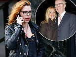 EXCLUSIVE FAO DAILY MAIL ONLINE - FEE AGREED\nMandatory Credit: Photo by Beretta/Sims/REX/Shutterstock (5617880a)\nBillie Piper\nBillie Piper out and about, London, Britain - 22 Mar 2016\n