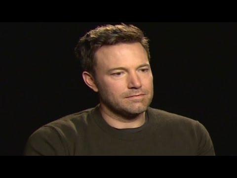 شاهد حزن بن أفليك بسبب الانتقادات لـ Batman v Superman.. ربما يقنعك بمشاهدة الفيلم لدعمه