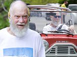David Letterman spotted on vacation in St. Barts on March 25, 2016.\n\nPictured: David Letterman\nRef: SPL1248229  250316  \nPicture by: Splash News\n\nSplash News and Pictures\nLos Angeles: 310-821-2666\nNew York: 212-619-2666\nLondon: 870-934-2666\nphotodesk@splashnews.com\n