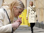 Mandatory Credit: Photo by Startraks Photo/REX/Shutterstock (5619450c)\nClaire Danes\nClaire Danes out and about, New York, America - 27 Mar 2016\nClaire Danes Spotted in Soho\n