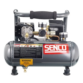 SENCO PC1010 best air compressor for home garage