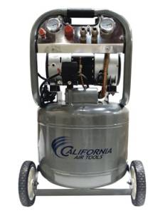 California Air Tools CAT-10020 best air compressor for home garage