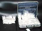 اعتقال مضيفة جوية لمحاولتها تهريب 30 كجم من الكوكايين