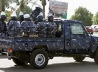 القبض على 55 طالباً مصرياً في السودان
