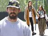 Picture Shows: Mia Goth, Shia LaBeouf  March 27, 2016    Engaged couple Shia LaBeouf and Mia Goth take her grandmother Maria Gladys out for brunch on Easter Sunday in Sherman Oaks, California. The pair who have been on and off since 2012, got engaged earlier this month.    Exclusive All round  UK RIGHTS ONLY    Pictures by : FameFlynet UK © 2016  Tel : +44 (0)20 3551 5049  Email : info@fameflynet.uk.com
