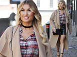 Picture Shows: Billie Faiers  March 25, 2016    'The Only Way Is Essex' cast members seen filming in Brentwood, Essex.     Kate was seen having a heated discussion with new girls Courtney and Chloe outside Gemma Collins Boutique.    Non Exclusive  WORLDWIDE RIGHTS    Pictures by : FameFlynet UK © 2016  Tel : +44 (0)20 3551 5049  Email : info@fameflynet.uk.com