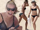 Chelsea Handler and Maria Sharapova spend a few days rest in an exclusive resort of Los Cabos, Mexico.\n\nPictured: Chelsea Handler\nRef: SPL1252996  270316  \nPicture by: Clasos.com.mx/Splash News\n\nSplash News and Pictures\nLos Angeles: 310-821-2666\nNew York: 212-619-2666\nLondon: 870-934-2666\nphotodesk@splashnews.com\n