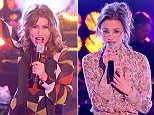 Chloe Castro performing 'Alive' in the first of the knockouts of 'The Voice UK'. Broadcast on BBC1 HD.\n\nFeaturing: Chloe Castro\nWhere: United Kingdom\nWhen: 12 Mar 2016\nCredit: Supplied by WENN\n\n**WENN does not claim any ownership including but not limited to Copyright, License in attached material. Fees charged by WENN are for WENN's services only, do not, nor are they intended to, convey to the user any ownership of Copyright, License in material. By publishing this material you expressly agree to indemnify, to hold WENN, its directors, shareholders, employees harmless from any loss, claims, damages, demands, expenses (including legal fees), any causes of action, allegation against WENN arising out of, connected in any way